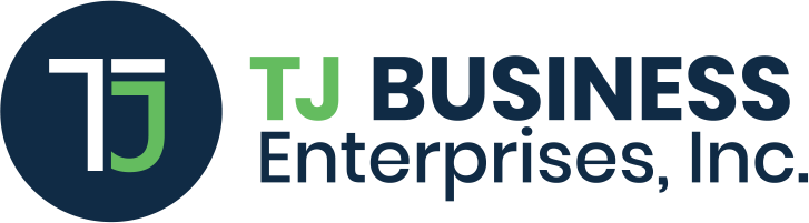 TJ Business Enterprises logo