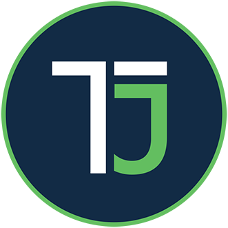 TJ Business logo icon
