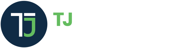 TJ Business logo